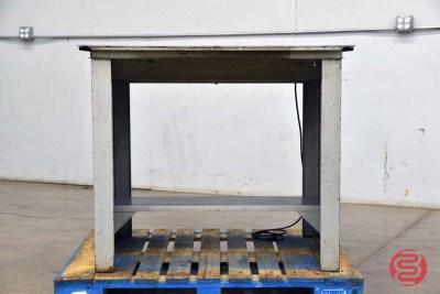 NuArc VLT42F Light Table - 071521023146