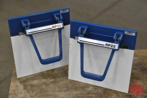 RP22 Plate Punch - 072721112835