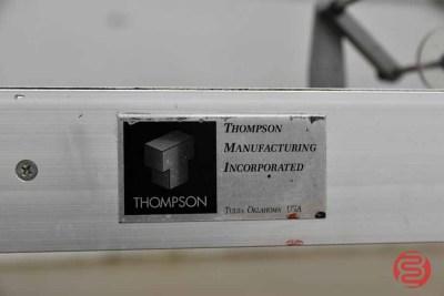 Thompson Envelope Feeder w/ Delivery Conveyor - 071621080020