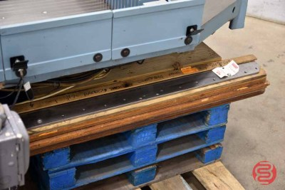 Wohlenberg 115 Paper Cutter with Microcut Plus - 070821080812