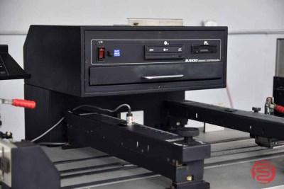 1999 Buskro BK 640 Inkjet Addressing System w/ BK 1600 Conveyor - 081121074512