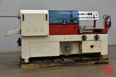 2003 Preferred Packaging Semi-Automatic Shrink Wrapping System - 082721091010