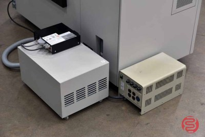 2006 FujiFilm Dart Luxel T6000 Computer to Plate System - 082421113155