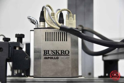 2007 Buskro Model BK760B Inkjet Address Labelling Machine - 080621075811