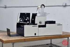 Accufast XL Labeling Machine - 081921110350