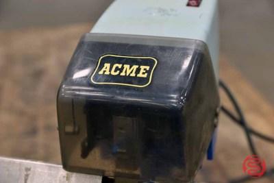 Acme Tabletop Type A 101E Saddle/Book Stitcher - 082521024315