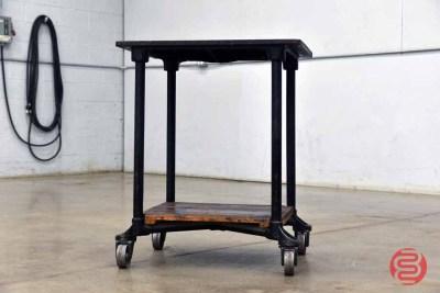 Antique Turtle Table - 082521014020