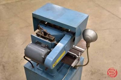Baum Nygren Dahly K-3 Three Spindle Paper Drill - 082321102525