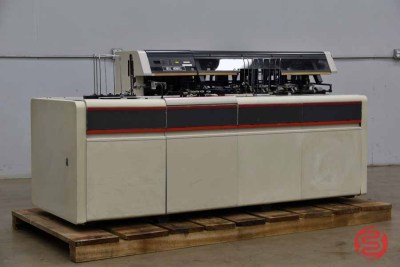 Bell & Howell A825-C4 Phillipsburg Inserting and Sealing Machine - 082721100512