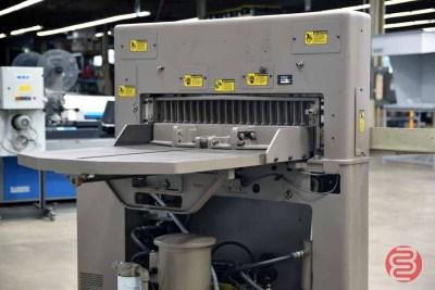Challenge 305 MC Hydraulic Paper Cutter - 081121125412