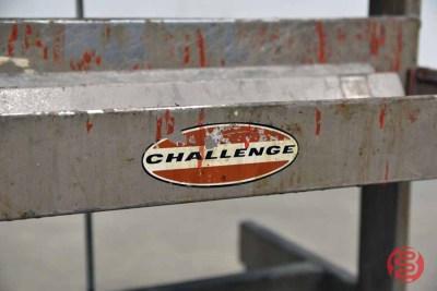 Challenge Paddy (Padding Station) Wagon - 073021074750