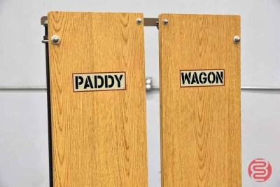 Challenge Paddy (Padding Station) Wagon - 081621083636
