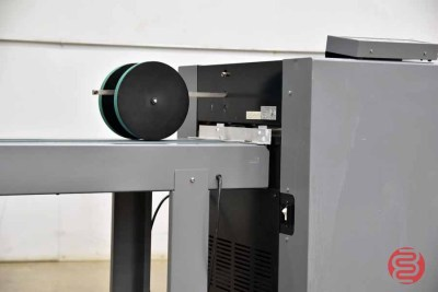 Duplo System 4000 10 Bin Booklet Making System w/ Stitcher, Folder, Trimmer - 081921085454