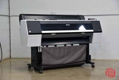 Epson SureColor P9000 44in Large-Format Inkjet Printer - 080921111840
