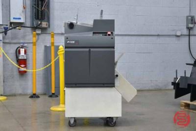 GBC AP-2 Ultra Automatic Paper Punch - 080421112525