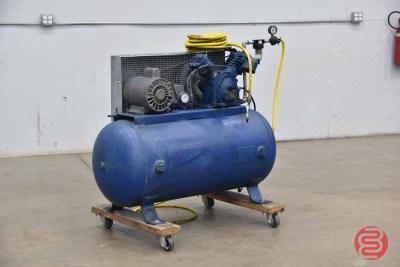 Ingersoll-Rand T30 120 Gallon Air Compressor - 082321030855