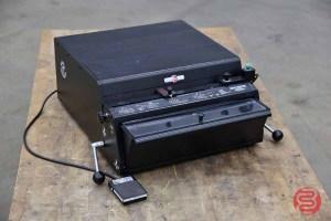 Rhin-O Tuff HD7700 Ultima Punch - 081621023345