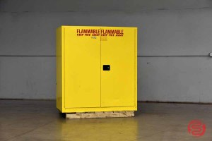 Se-Cur-All Flammable Liquid Storage Cabinet - 081121083212