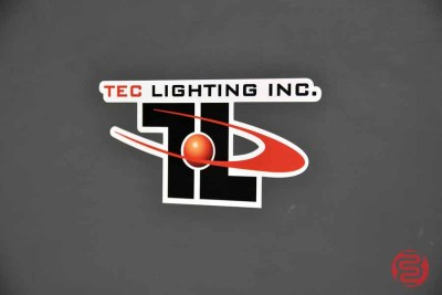 Tec Lighting TruCoat 21in Hand-Fed UV Coater - 081621032814
