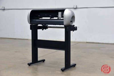 USCutter 28in Titan 2 Vinyl Cutter/Plotter with Stand - 072921111133