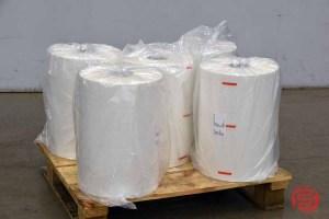 1.2 Mil Clear/GL Pet Lam (5 Rolls) - 090121104351