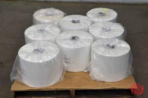1.7 Mil Clear/Gloss Pet Lam (8 Rolls) - 090121083745