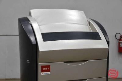 2007 Mitsubishi Imaging DPX 4 Platesetter - 091321011130