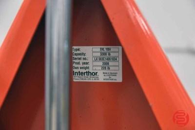 2008 Interthor Thork-Lift 3300lb Pallet Jack - 091621080939
