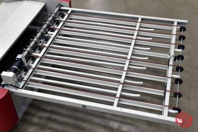 2010 AGFA Elantrix ST 125SX Thermal Plate Processor - 092921103610