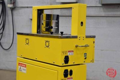 2018 SunPack / B-Way Equipment S470-30 Paper & Film Banding Machine - 092921100626