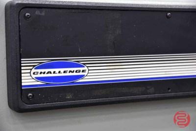 Challenge 305 MC Hydraulic Paper Cutter - 090921105237