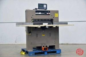 Challenge 305 MPC Hydraulic Programmable Paper Cutter w/ Microcut Jr. - 092121084555
