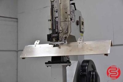 DeLuxe M7-AST Flat Book / Saddle Stitcher - 090321024550