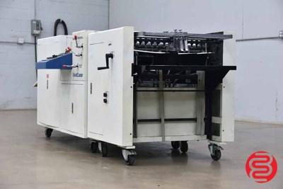 """Graphic Whizard VividCoater XDC-660A 26"""" Auto-Feed UV Coater - 090421105712"""