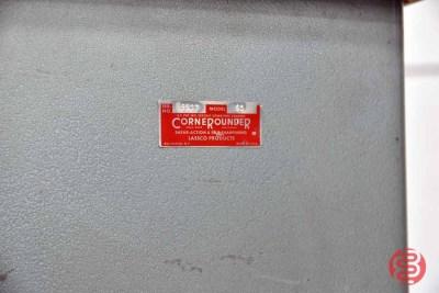 Lassco Cornerounder CR-50 - 092021011930