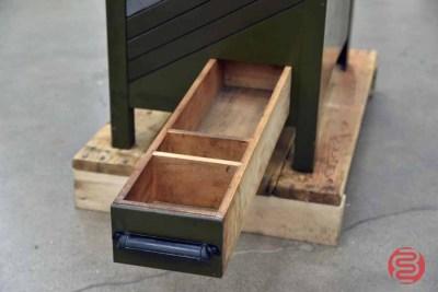 Ludlow Matrix Cabinet - 092821094222