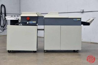 Moore Pressure Sealer and Folder - 091321103939