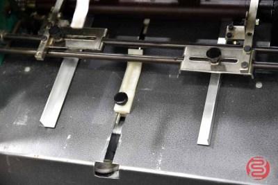 Nagel Foldnak-2 Booklet Maker - 092021024252
