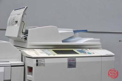 Ricoh Aficio MP C6501SP Color Digital Imaging System - 091021095522