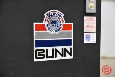 The Bunn Package Tying Machine - 090121032346