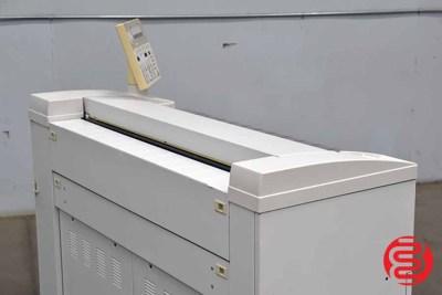 Xerox 3050 Large Format Copier - 090721012235