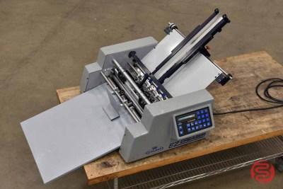 Count EZ Creaser Automatic Creasing / Perforating / Scoring Machine - 100121024311