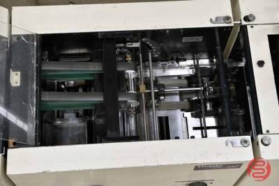Duplo Collator System DC-10000S w/ Trimmer/Stitcher/Folder - 100521100340