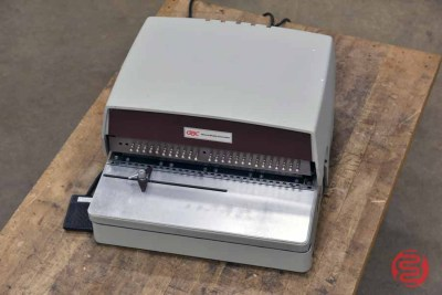 GBC 111PM Electric Comb Paper Punch - 100121111040