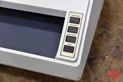 GBC VeloBind Model 323 3in Hot Knife Velobinder - 100121103646