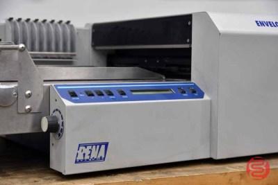Rena Envelope Imager XT 3.0 Printer w/ EasyFeed 120 Feeder - 101121105610