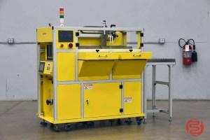SunPack / B-Way Equipment Label Automatic Banding Machine - 100521111512