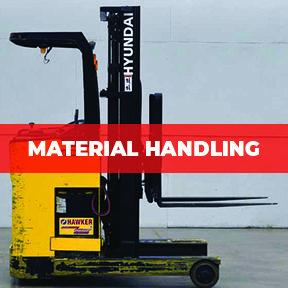 material handling NEW