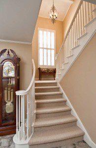 We make house calls for large item repairs like Grandfather clocks