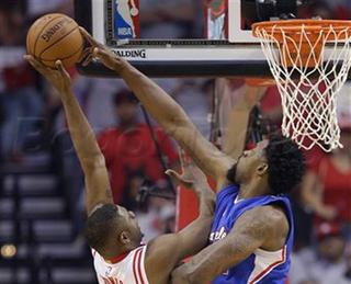 624Clippers-Rockets-Basketball